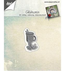 Joy! Snijmal Glühwijn 6002/0945