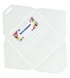 Dutch Dobadoo vierkant envelopmal 470.713.001