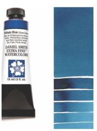 Daniel Smith Watercolour Phthalo blue (greenshade) 5ml
