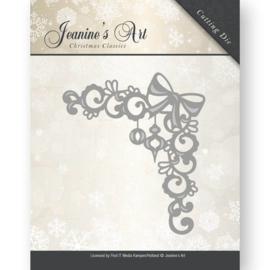 Snijmal Jeaninnes Art - Christmas Classics JAD10009