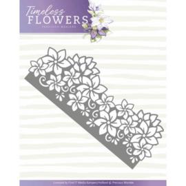 Dies - Precious Marieke - Timeless Flowers - Clematis Border PM10120
