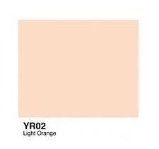 Copic ink Reffil  Light Orange YR02