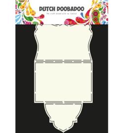 DDD Card Art Fold 470.713.314