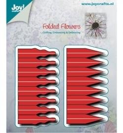 Joy! cutting & embossing Bloemen maken 6002/0507