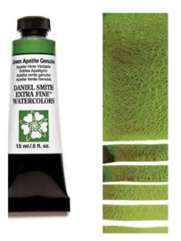 Daniel Smith Watercolour Green Apatite Genuine 5ml