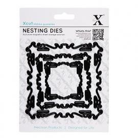 Xcut Nesting Dies XCU503042