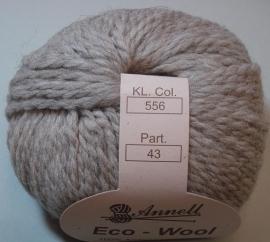 Annell Eco Wool 50gr Kleur 529