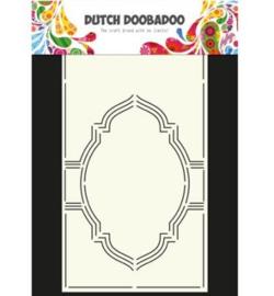 Dutch Doobadoo Kaartmodel 470.713.306