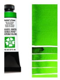 Daniel Smith Watercolour Hooker's Green 5ml