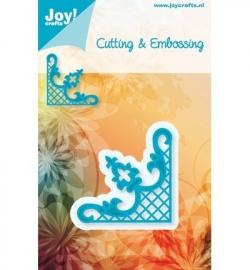 Joy Cutting & Embossing 6002/0135