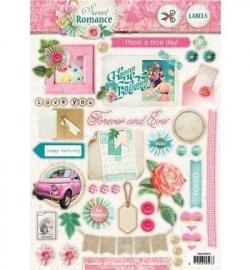 SL Stansvel Sweet Romance nr.518