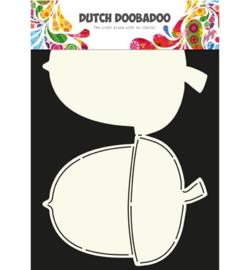 DDD Card Art Acorn 470.713.590