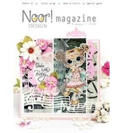 Noor! Magazine 1
