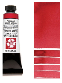Daniel Smith Watercolour Permanent Aizarin Crimson 5ml
