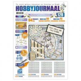 Hobbyjournaal 128 + knipvel