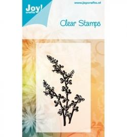 Joy NOOR! Clearstamp 6410/0017