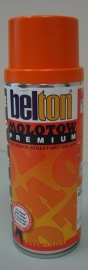 Molotow Premium 400ml Dare Orange