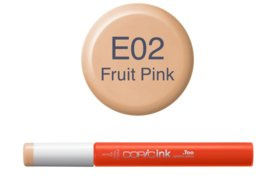 Copic Ink refill Fruit Pink E02