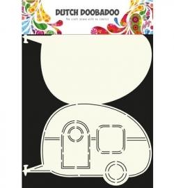 DDD Card Art Caravan 470.713.601