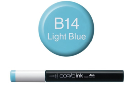 Copic Ink refill Light Blue B14