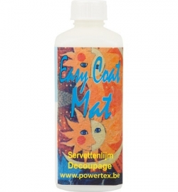 Easy Coat Mat 250ml