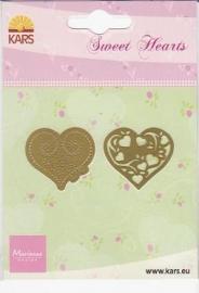 Sweet hearts mal Hartje SH0901