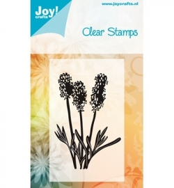 Joy NOOR! Clearstamp 6410/0016