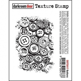 Texture Stamp - Buttons DDTS017