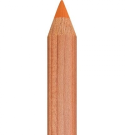 PITT pastelpotlood - 113 Oranje Glanzend