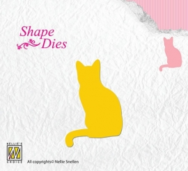 Shape Dies - Pussycat SD108