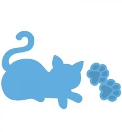Creatables - Kitten LR0338