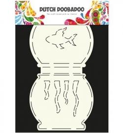 Dutch Card Art Fish bowl 470.713.504
