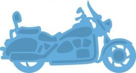 Creatables Motorbike - LR0287