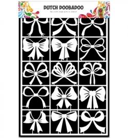 Dutch Paper Art Scatter Bows 472.948.017