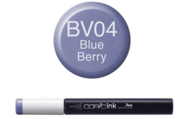 Copic Ink refill Blue Berry BV04