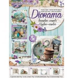 SL Diorama La Provence nr.01