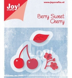 Joy! Cutting & Embossing - Kers met blaadjes 6002/0454