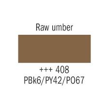 Amsterdam Acrylverf  120ml 408 Raw Umber