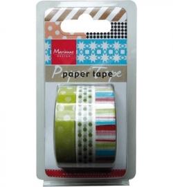 MD Paper tape PT2303