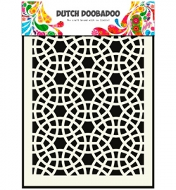 Dutch Doobadoo Mask Art 470.715.020