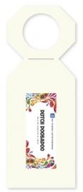 Dutch Doobadoo Shape stencil fleshanger label 470.713.005
