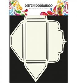 Dutch Envelop Art Scallop 470.713.018