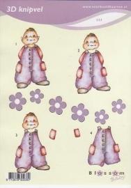 A5 voorbeeldkaarten 233