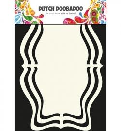Dutch Shape Art Label Rococo 470.713.108