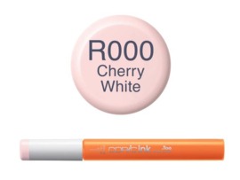 Copic ink Reffil  Cherry White R000