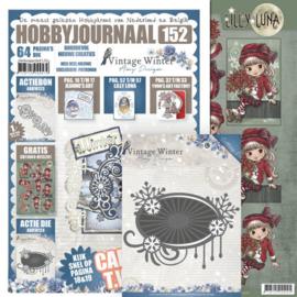 Hobbyjournaal 152 - SET - ADD10124