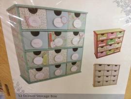 Kaisercraft storage box