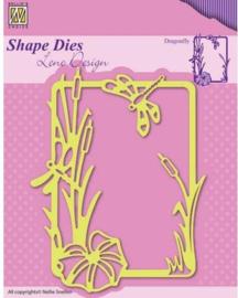 Shape Dies Dragonfly SDL020