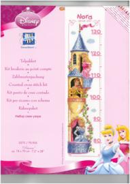 Telpakket Disney Princess 2575/70.935  18 x 70 cm