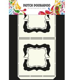 DDD Card Art Harmonica  470.713.313